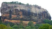 Sigiriya Rock, Ancient City of Sigiriya