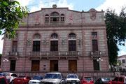 Teatro Nacional Manuel Bonilla - Tegucigalpa, Honduras