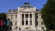 Museo de Arte Contemporáneo de Santiago - Santiago, Chile