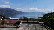 Santa Clara La Laguna, Lago Atitlan, Guatemala