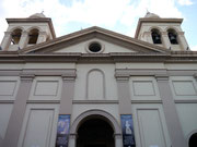 Iglesia Santa Catalina de Siena - Cordoba, Argentina