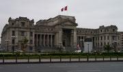 Building of Justice, Lima, Peru