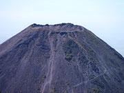 Volcán de Izalco, Ruta de las Flores, El Salvador