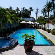 Thao Ha Hotel, Mui Ne Beach, Vietnam