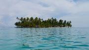 our island getway - Islas San Blas, Panama