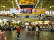 Mercado Publico - Porto Alegre, Brazil