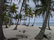 Our Island - Islas San Blas, Panama