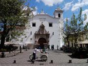 Del Convento de La Asuncion, Cuenca, Ecuador