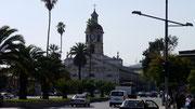 Iglesia Recoleta Franciscana - Santiago, Chile