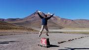 Callejon Varela, San Pedro de Atacama, Chile