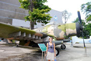 War Remnants Museum, Saigon