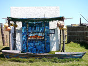 Cabo Polonio, Uruguay - ultimate hippy town!