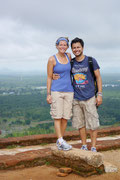 Sigiriya Rock Summit, Ancient City of Sigiriya
