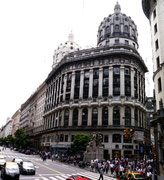Buenos Aires, Argentina (Bus Tour)