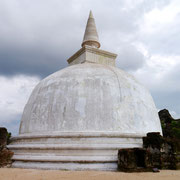 Kiri Vihara - Ancient City of Polonnaruwa