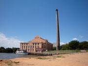 Usina del Gasómetro, Porto Alegre, Brazil