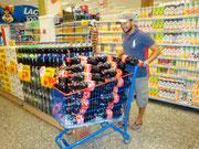 when is enough coke enough coke for a party!