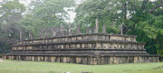 Audience Hall - Ancient City of Polonnaruwa