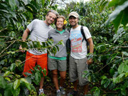 Ruiz Coffee Plantation - Boquete, Panama