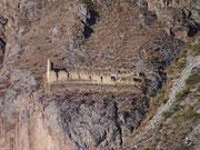 Ollantaytambo, Peru (Sacred Inca Site)