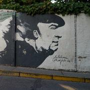 Bellavista - Santiago, Chile
