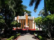 Plaza de la Republica - Managua, Nicaragua
