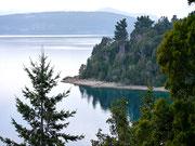 Villa Tracul (Lago Perito Moreno) - Bariloche, Argentina