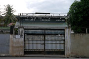 Tuolsleng Genocide Museum - formerly S21 Prison used by Pol Pot's Khmer Rouge