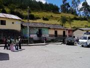 Chugchilian, Ecuador