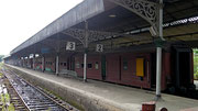 Railway Station, Kandy
