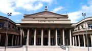 Teatro Solis - Montevideo, Uruguay
