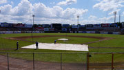 Estadio de beisbol de Dennis Martinez - Managua, Nicaragua