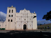 Catedral de Comayagua, Comayagua, Honduras