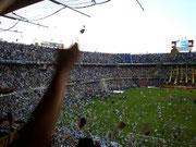 Boca Juniors vs Independiente