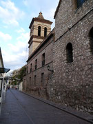 Iglesia de la Compania de Jesus - Cordoba, Argentina