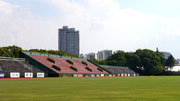 Polo Field, Buenos Aires, Argentina