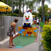 Putt Putt, Mermaid Beach - Fun Run