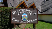 Trevelin (Welsh Settlement), Argentina