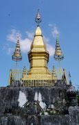 That Chomsi, Luang Prabang, Loas
