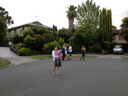Ramsay Street, Melbourne, Victoria...on the set of neighbours! (Pin Oak Avenue :)