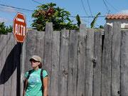 Fudgie art - Somoto, Nicaragua