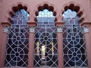 Castillo de la Glorieta - Sucre, Bolivia