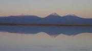 Laguna Tebenquiche, San Pedro de Atacama, Chile