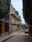 Casco Viejo (Old Town), Panama City, Panama