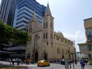 Iglesia de la Merced, Guayquil, Ecuador