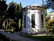 Cementerio General - Sucre, Bolivia