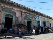 Mercado Central - Granada, Nicaragua