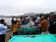 Puerto Lopez, Ecuador