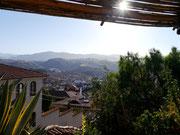 La Recoleta, Mirador - Sucre, Bolivia
