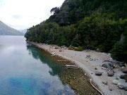 Bahia Lopez - Bariloche, Argentina